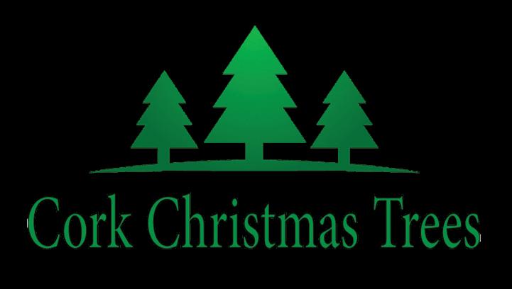 Cork Christmas Trees